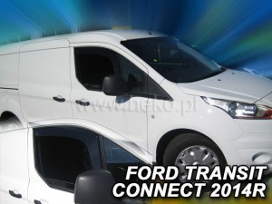 Owiewki FORD Transit Connect / Tourneo II 2d 2014->