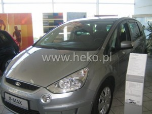 Owiewki FORD S-Max I 5d 2006-2010