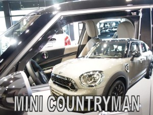 Owiewki MINI Countryman F60 II 5d 2017->