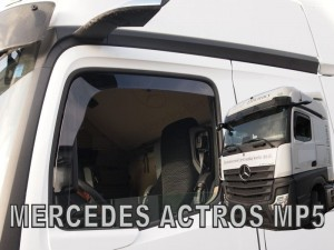Owiewki MERCEDES Actros  MP5  2020->