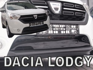 Winter cover DACIA Lodgy / Dokker 5 / 4d 2012->