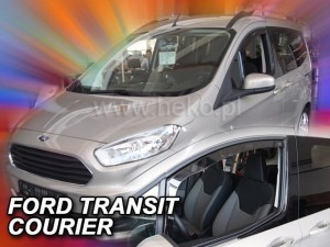 Owiewki FORD Transit Courier 2013->