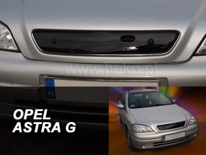 Winter cover OPEL Astra II