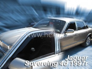 Owiewki JAGUAR Sovereign 4d xj 308 1997-2002