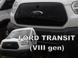 Winter cover FORD Transit VIII 2014-2018 (top)