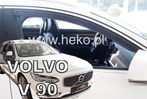 Owiewki VOLVO S90 / V90 4/5d 2016->