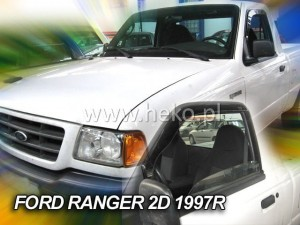 Owiewki FORD Ranger Pick-up 2d 1997-2012