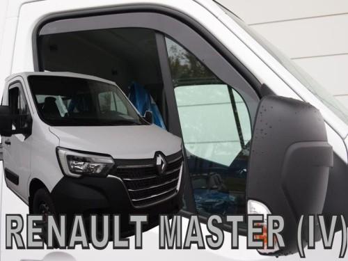 RENAULT MASTER VAUXHALL MOVANO 2004-2010  DOOR MIRROR PASSENGERS SIDE N//S